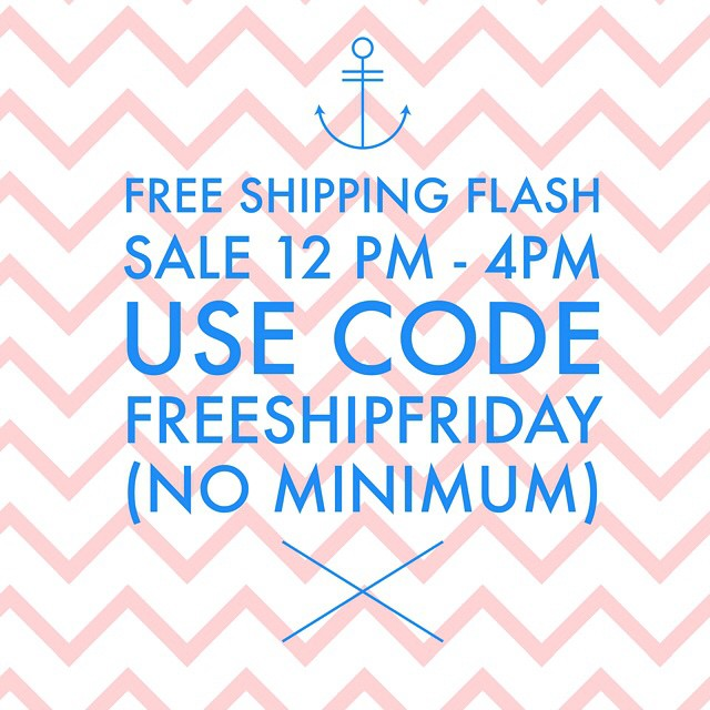 Who's up for free shipping today? Head over to www.hooksmart.etsy.com…
