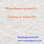 Raising an Advocate: Prejudice and Parenting