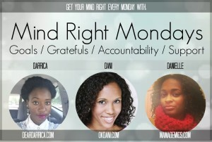 Self Care and Writing:Mind Right Monday