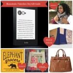 Mamademics' Valentine's Day Gift Guide 2015