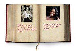 Black Women Writers You Should Know: BeBe Moore Campbell and Calaya Reid/Grace Octavia
