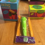 Snack Time and Lunch: Fresh Baby Product Review