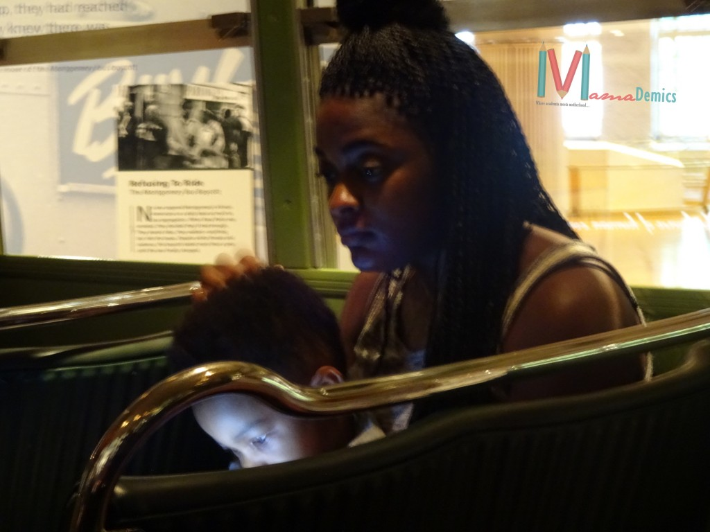 Mamademics | What to the Black American is the Fourth of July? | Henry Ford Museum | Rosa Parks