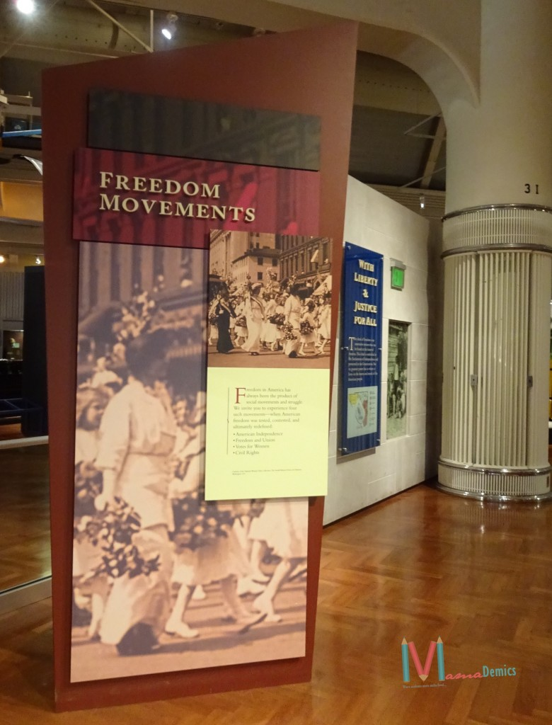 Mamademics | What to the Black American is the Fourth of July | Henry Ford Museum | Freedom Movements