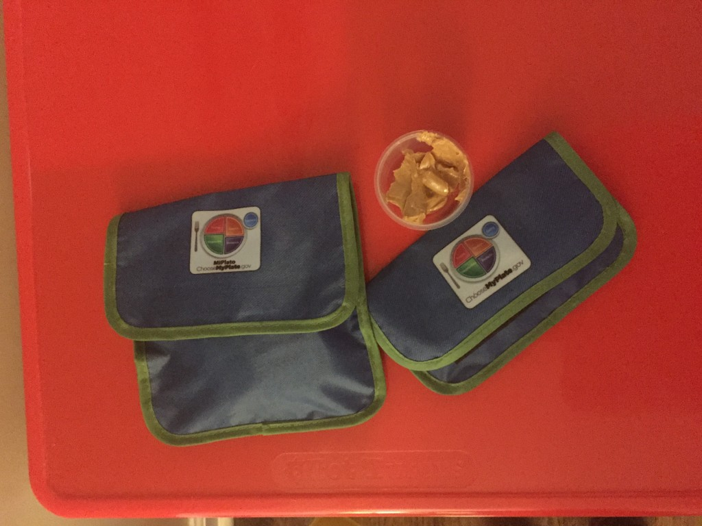 Mamademics | Back to School | Lunch Preparations