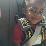 Back to School Preparations: Overcoming Travel Anxiety w/ Ride Services and the RideSafer Travel Vest