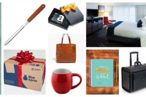 Mamademic Monday: 10 Gifts for the Academic Mom