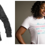 Mamademics Apparel and Accessories