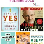 Five Books I'm Reading to Close Out 2015 and Welcome 2016
