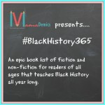 Black History Month 2016 Recap