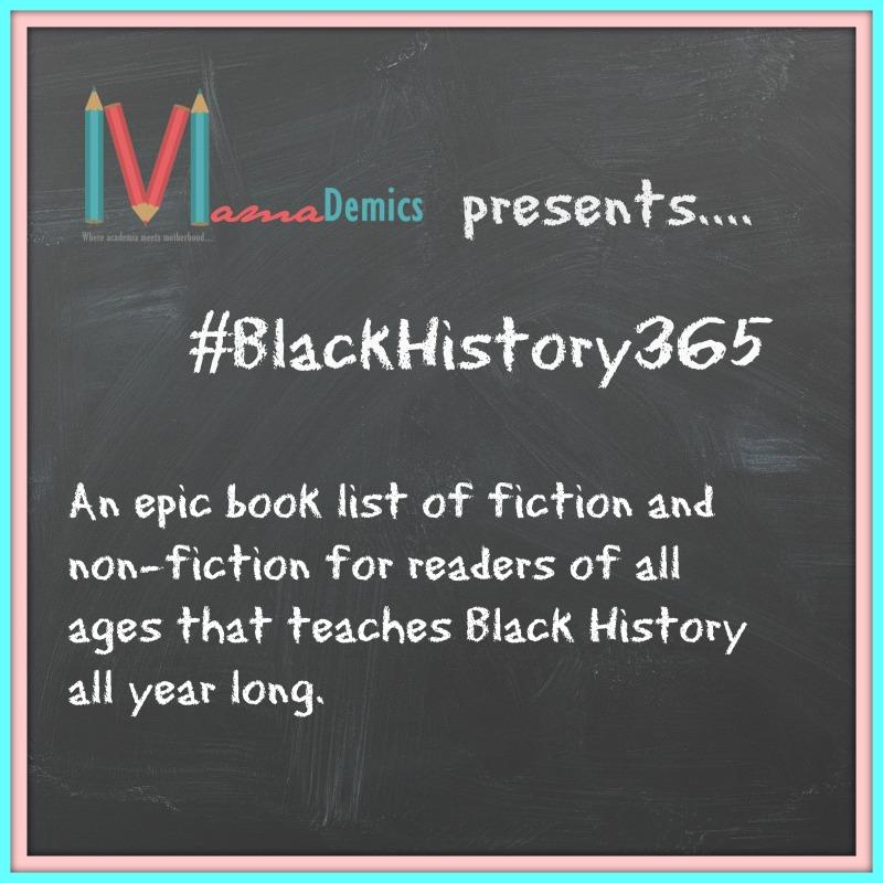 #BlackHistory365