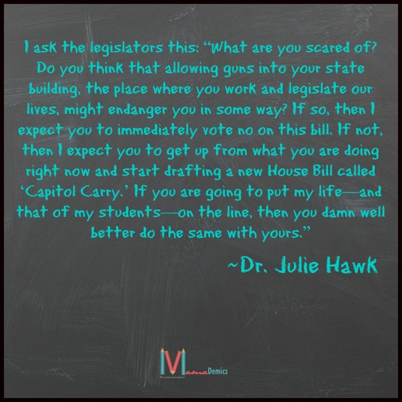 Julie-Hawk-Campus-Gun-Carry-Georgia