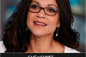 SHEWROTE: Dear Melissa Harris-Perry