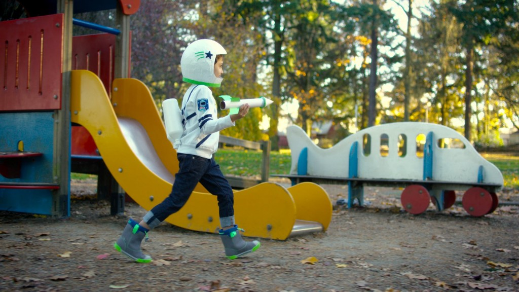 A Boy And His Astronaut Boots: Keen® Encanto Boots Review