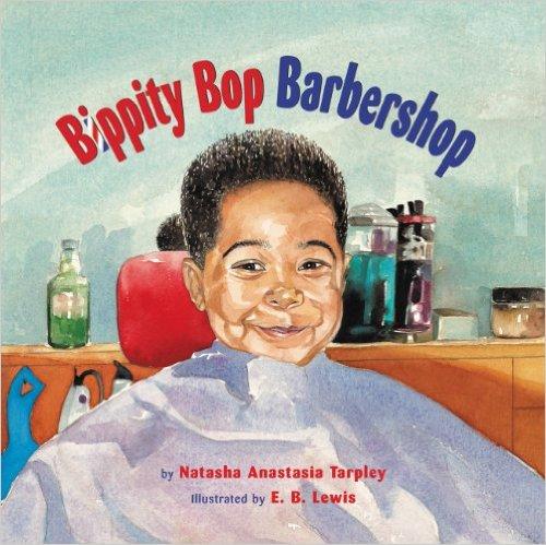 Bippity-Bop-Barbershop