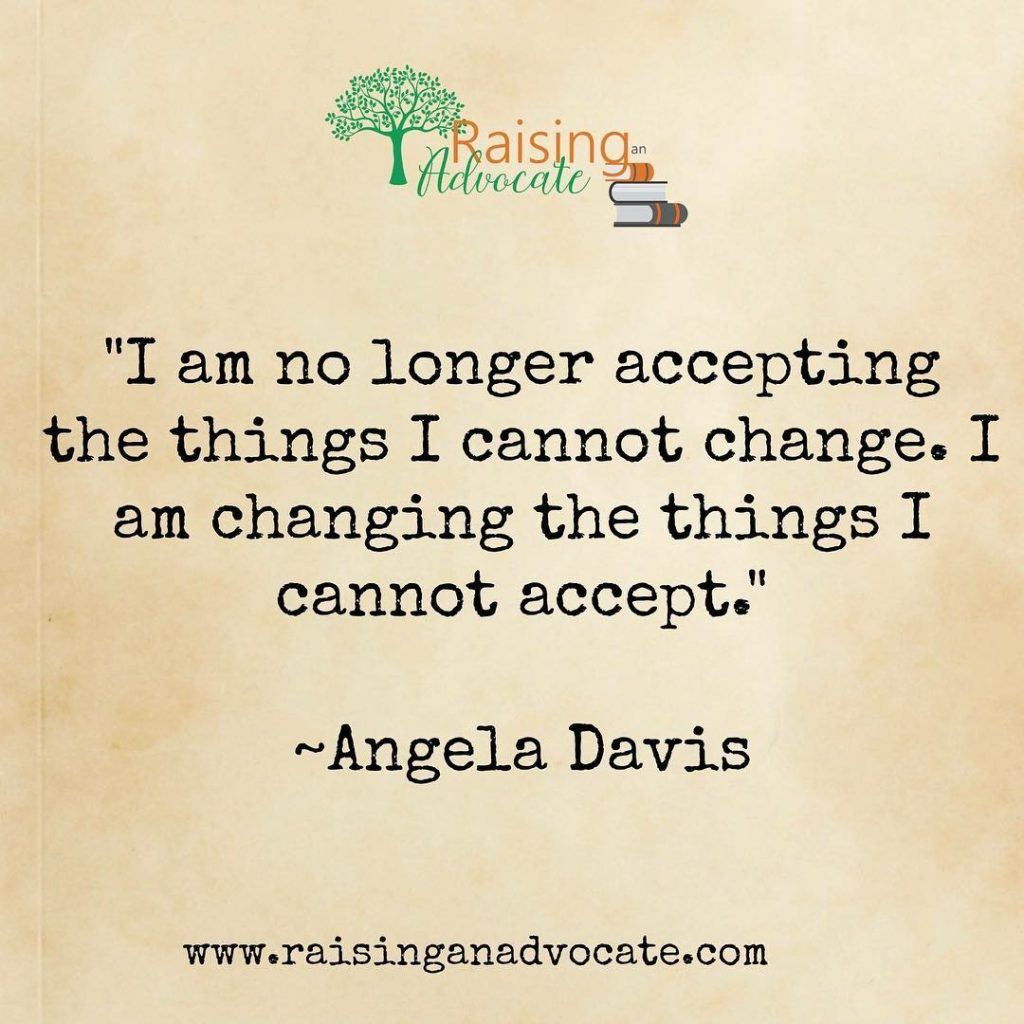 What are you no longer accepting? How are you changinghellip