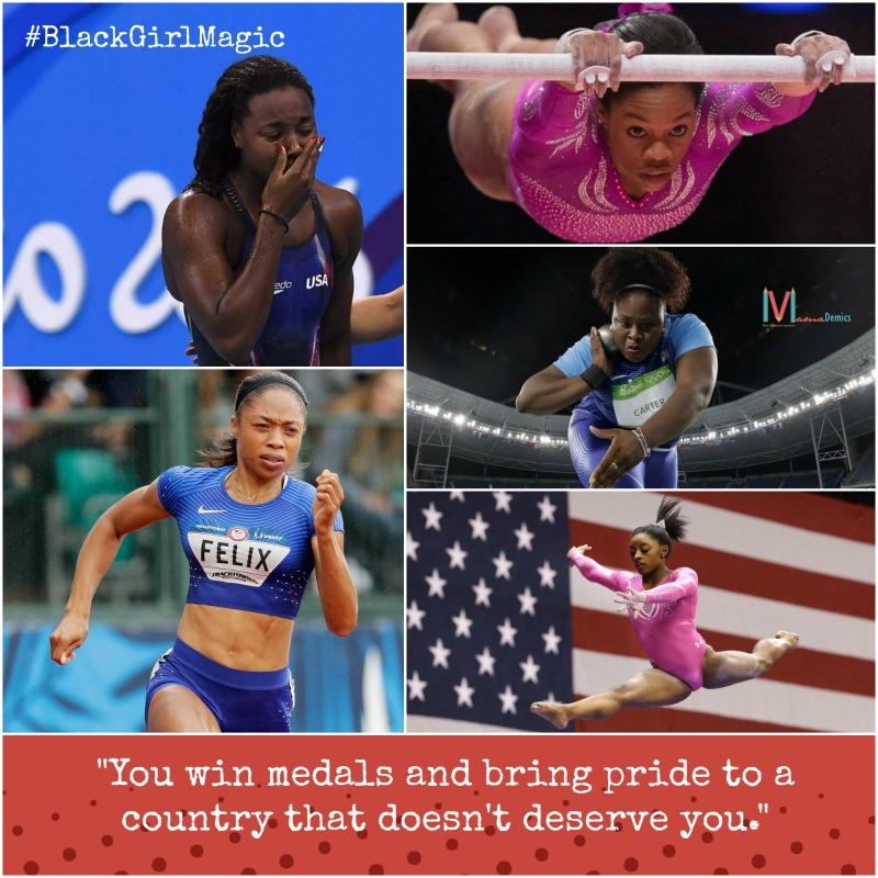 Black-Girl-Magic-At-Rio-Olympics