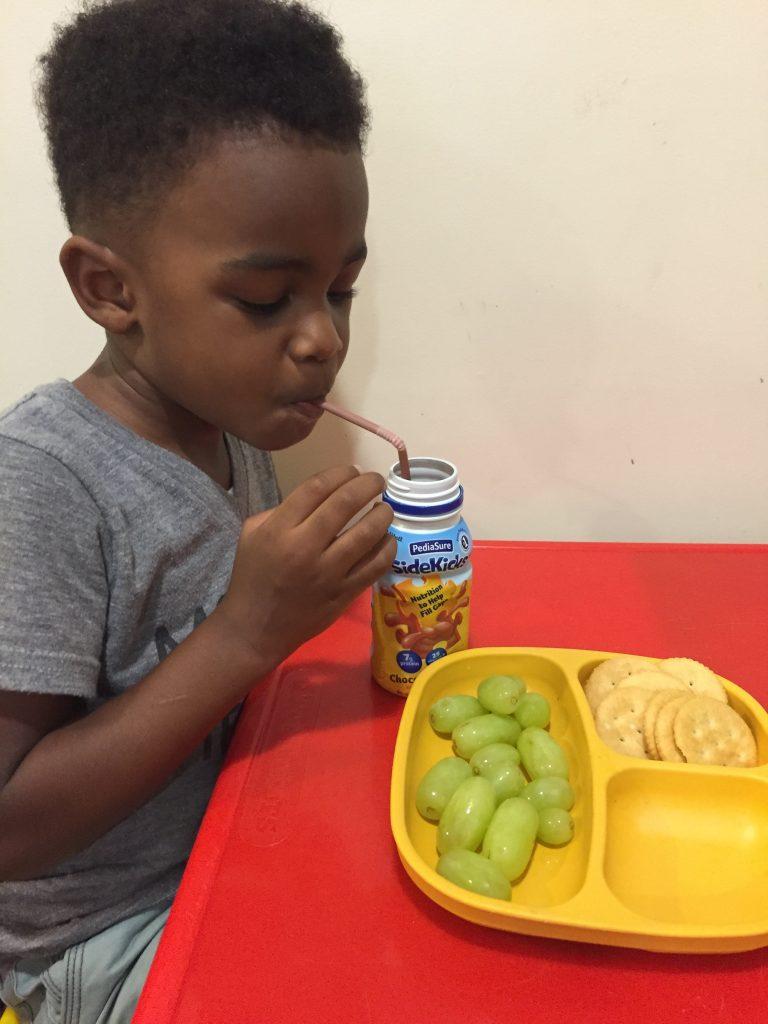PediaSure-Sidekicks-After-School-Snack