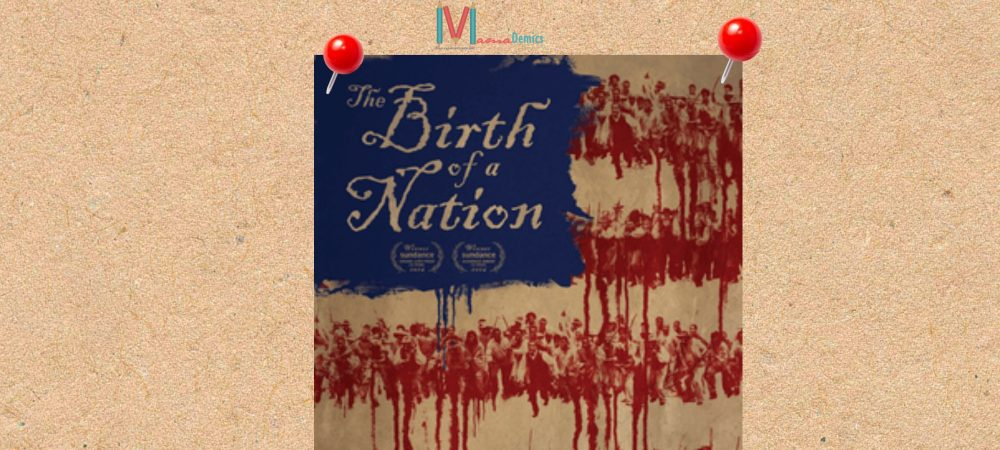 I'm Done Taking One For The Team: On Birth of a Nation and Black Womanhood