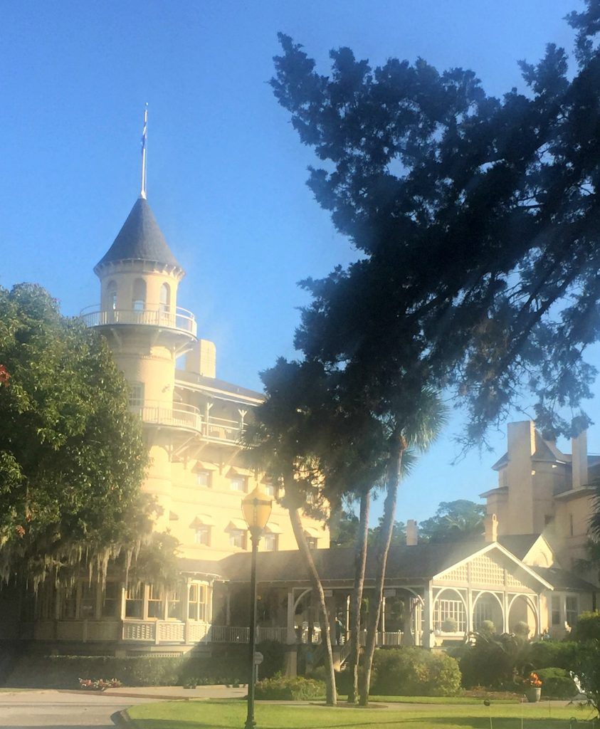 Jekyll Island Club: A Great Place To Hyde Away