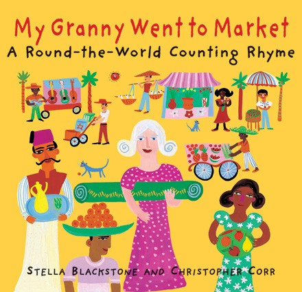 My-Granny-Went-To-Market-Barefoot-Books