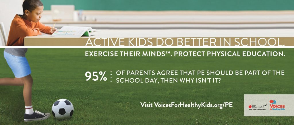 Why Physical Education Is On The Top Of My Kindergarten Priority List