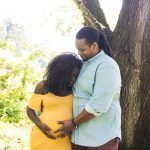 When Your Wife Is A Gangsta: A Birth Story