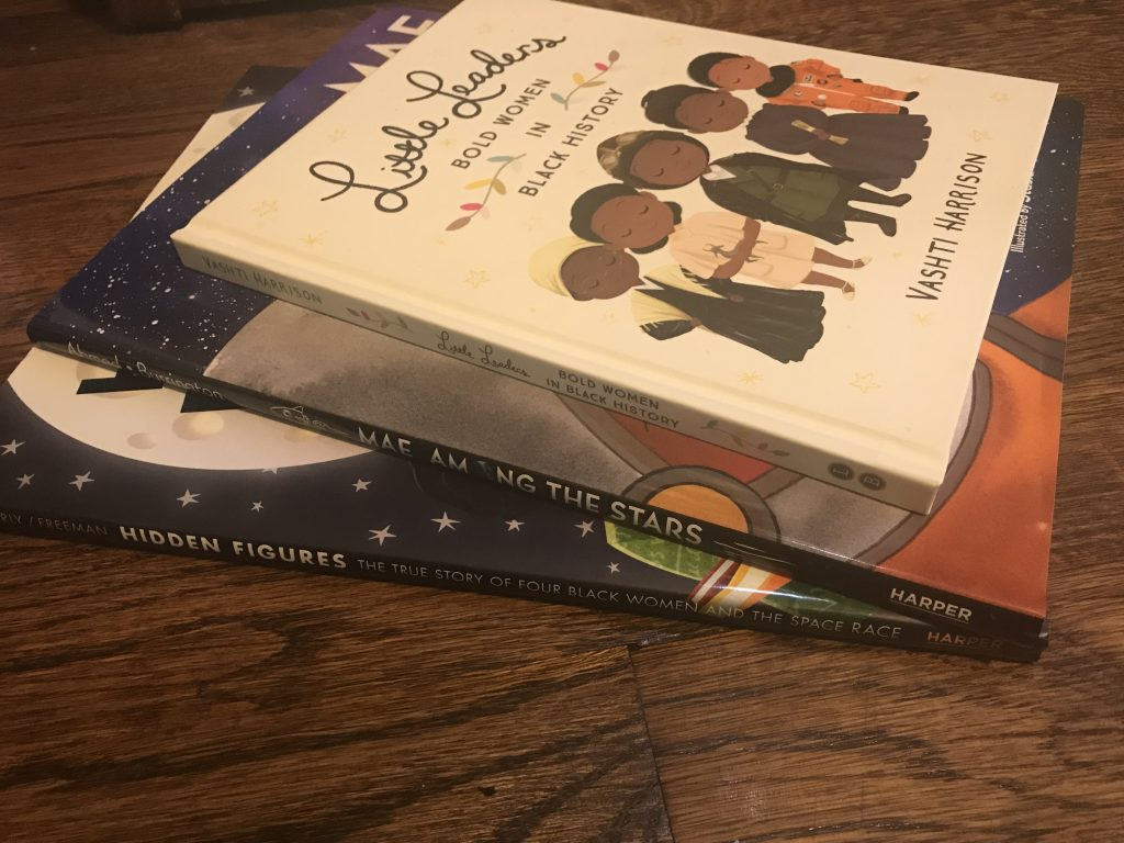 9 Black History Books To Read in 2018